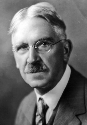 John Dewey profile picture