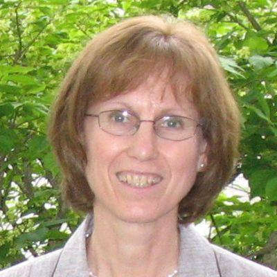 Karen T. Arnesen bio pic