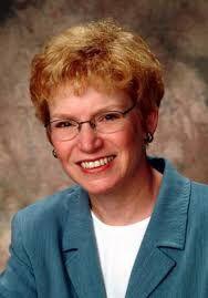 Sharon E. Smaldino bio pic