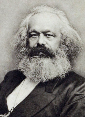 Karl Marx profile picture