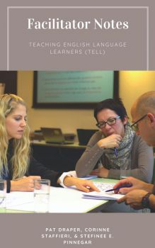 Book cover for Facilitator Notes