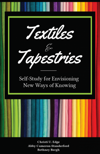 Cover for Textiles and Tapestries