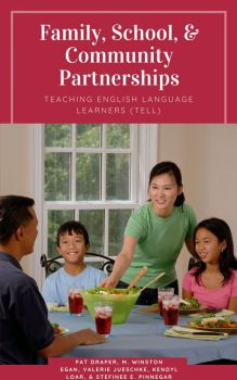 Book cover for Family, School, and Community Partnerships