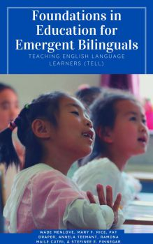 Foundations of Education for Emergent Bilinguals