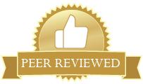 Peer Reviewed—Peer experts reviewed this resource prior to publication